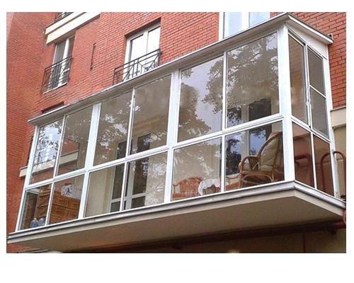 Остекление балконов в ульяновске пластиковое остекление балконов минусы